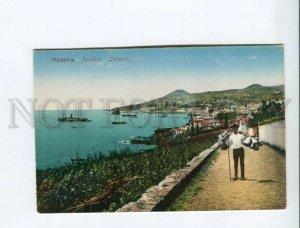 3173098 PORTUGAL MADEIRA FUNCHAL Leiteiro Vintage postcard