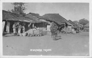BR57811 Mwembe Tayari    Africa  Tanzania