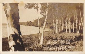 RP: Wa-Ga-Tha-Ka , GRAND RAPIDS , Minnesota , 1910-20s