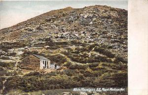 4580 NH  Mount Madison Hut