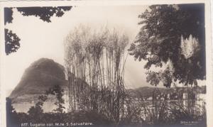 RP: LUGANO , Ticino , Switzerland , 20-30s ; #5