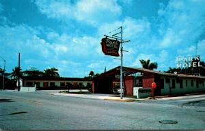 Florida Homestead Park Motel