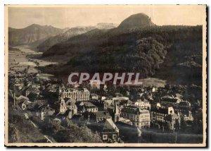 Modern Postcard Mont Dore
