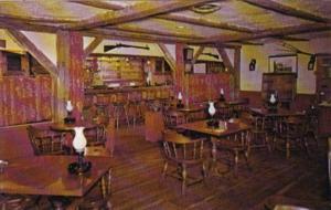 New Jersey Bernardsville Copper Top Lounge Old Mill Inn