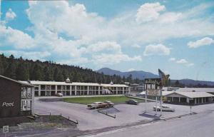 Thunderbird Inn, Williams, Arizona, 1940-1960s