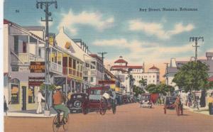 NASSAU , Bahamas , 30-40s; Bay Street , Store Front