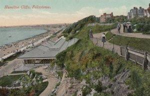 Felixstowe , England , 00-10s ; Hamilton Cliffs
