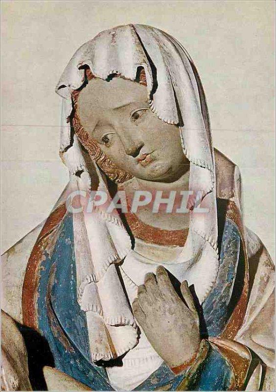 Modern Postcard Maria vom Vesperbild