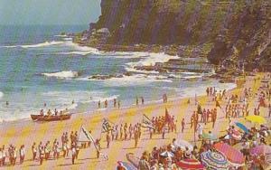Australia Sydney Avalon Beach Pan Am Advertising