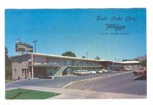Salt Lake City Travelodge, Utah, 40-60s