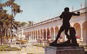 John And Mable Ringling Museum Of Art Sarasota Florida