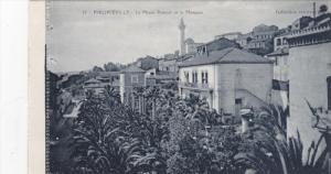 PHILIPPEVILLE [Now Skikda] , Algeria , 00-10s : Le Musee Romain et la Mosquee