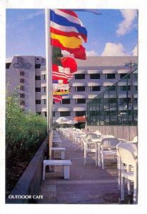 Ramada Renaissance Hotel, Guilin, China,40-60s