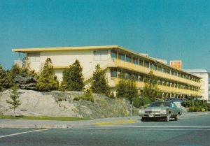 VICTORIA , B.C. , Canada , 1950-70s ; Crest Harbourview Inn
