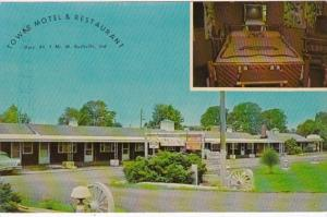 Indiana Rushville Tower Motel & REstaurant