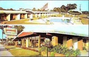 FL South Vero Beach Landmark Motor Lodge