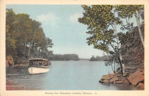 br106327 among the thousand islands canada