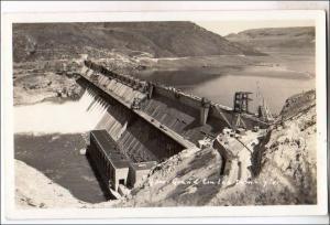 RPPC, Grand Coulee Dam, WA