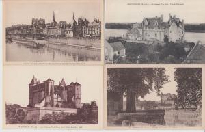 MAINE-ET-LOIRE (DEP.49) 1800 Cartes Postales
