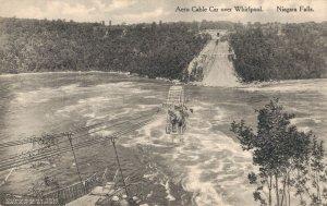 Canada Niagara Falls Aero Cable Car over Whirlpool 04.29
