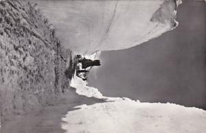 Switzerland San Gottardo Trincea 1963 Photo