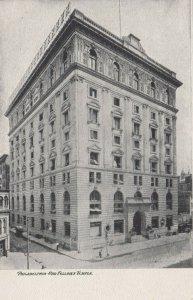 PHILADELPHIA , Pennsylvania , 1900-10s; Odd Fellows Temple