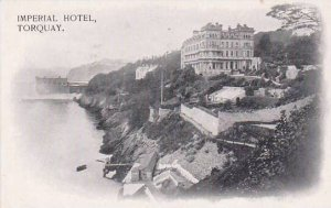 England Torquay Imperial Hotel