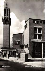 CPA Hengelo Stadhuis NETHERLANDS (728718)