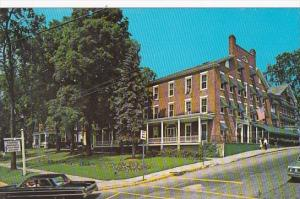 Treadway Middlebury Inn Middlebury Vermont