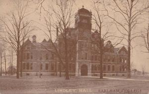 Lindley Hall, Earlham College, Richmond, Indiana, 00-10s