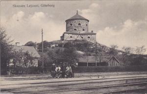 Skansen Lejonet , GOTEBORG , Sweden , 00-10s