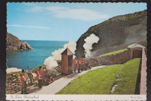 NEWFOUNDLAND - Quidi Vidi Battery Historic Site St. John's - 1960s - Unused