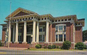 North Carolina Whiteville Columbus County Court House