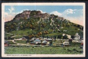 Grand Dad Bluff,La Crosse,WI