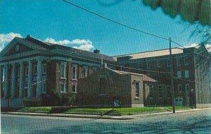 Arkansas Pine Bluff First Methodist Church 1966
