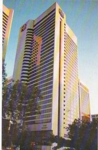 Canada Vancouver Hyatt Regency Hotel