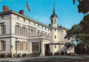 Bonn Palais Schaumburg Palace Palast