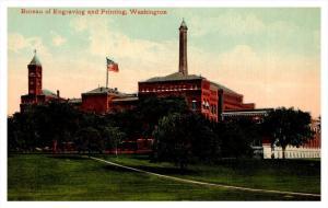 16634  Washington D.C.   Bureau of Engraving and Printing