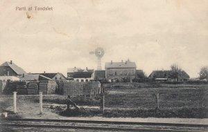 Parti af Tandslet , Germany , 1912