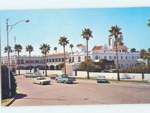 Unused Pre-1980 RESORT SCENE Chandler - Near Phoenix Arizona AZ c4385