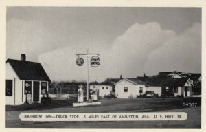 ANNISTON , Alabama , 20-30s ; Rainbow Inn - Truck Stop