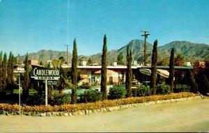 California Palm Desert Candlewood Lodge