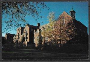 Connecticut, Watertown - The Taft School - [CT-067X]