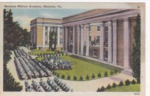 Virginia Staunton Military Academy