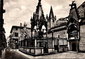 Italy Verona Tombe degli Scaligeri