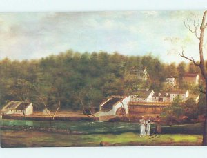 Chrome FACTORY Eleutherian Mills by Wilmington Edgemoor & Talleyville DE AG3382