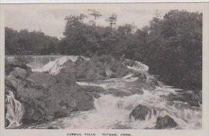 Connecticut Putnam Cargill Falls Albertype
