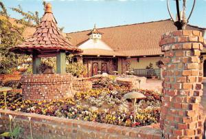 Ichabod Crane's Restaurant - Torrance, California