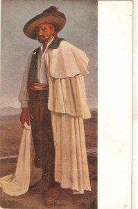 A.Covarsi. A Spanish Gentleman Fine painting, vintage Spanish PC