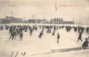 br105499 skating ring montreal canada